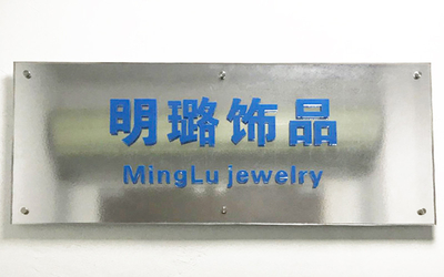 ChinaStainless Steel Pendant NecklaceCompany